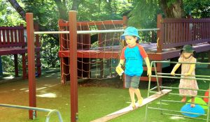 BB obstacle course 2